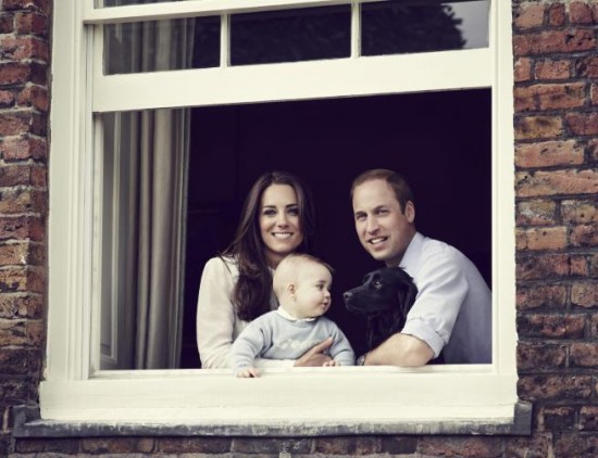 william-kate-family
